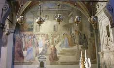 Il miracolo eucaristico di Firenze del 30 dicembre 1230