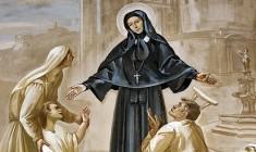 I Santi di oggi – 15 Dicembre Santa Maria Crocifissa Di Rosa, Vergine e fondatrice