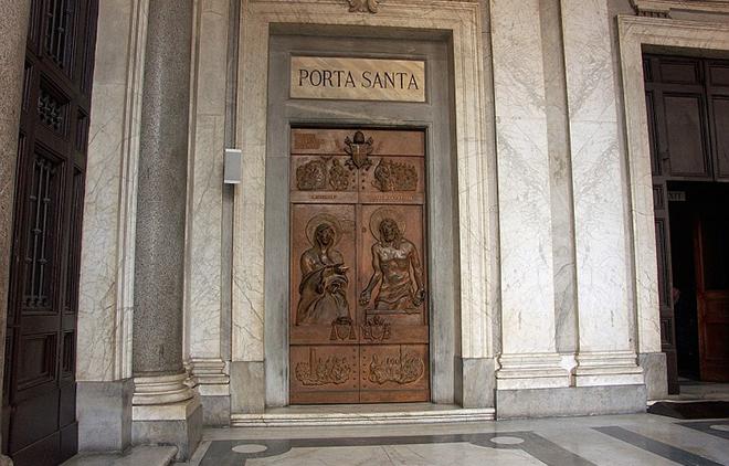 San Giovanni Porta Santa