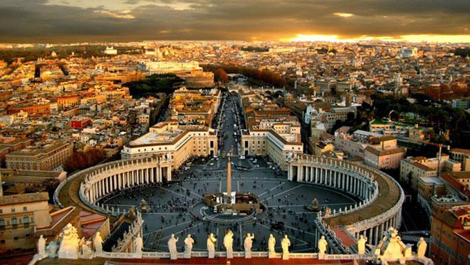 San Pietro -