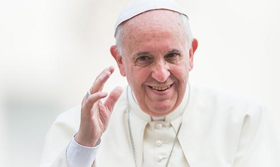 10 frasi di Papa Francesco che ci ricorda sempre la rivoluzione della tenerezza di Dio!