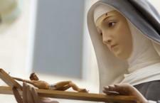 La potentissima preghiera da recitare proprio oggi a Santa Rita da Cascia per i casi 'impossibili'