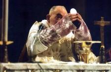 Padre Pio e il 'Corpo di Cristo': un vero colloquio di Amore, profondo e… senza fine!