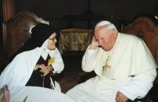Quelle parole molto 'forti' di Suor Lucia di Fatima: 'Mi creda padre, la punizione del Cielo è imminente'