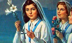 La storia di santità da conoscere della piccola Beata Laura Vicuña