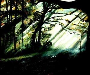 Giovedì 7 gennaio - Converti tu il mio buio in luce