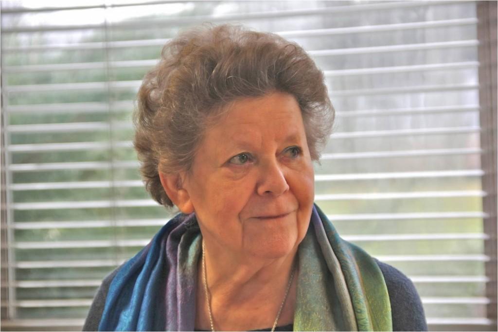 Arianna Szörényi