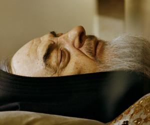 La salma di Padre Pio a Roma per amore non per adorazione