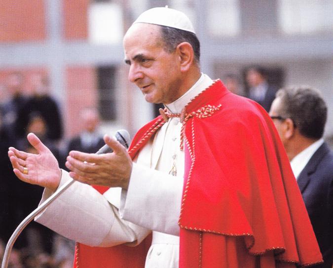 Paolo VI --