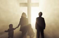 Una giovane donna perde il marito, ma nel dolore immenso…. ritrova un Dio presente!