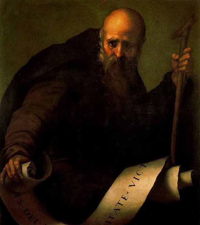 Sant'Antonio -