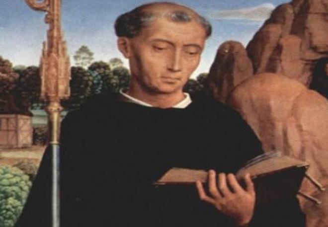 Santo-del-Giorno-15-Gennaio-San-Mauro-