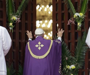 Nessuno sa quante sono le Porte sante di Papa Francesco