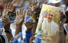 Un 2017 tutto Sudamericano per Papa Francesco