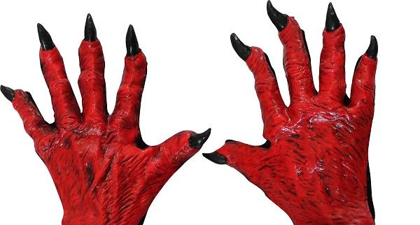mani-da-diavolo