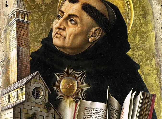 Sant Tommaso D'Aquino