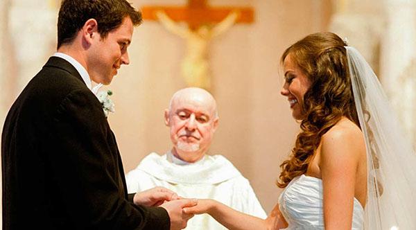 Auguri Matrimonio Cattolico : È possibile un matrimonio tra cattolico e una persona atea