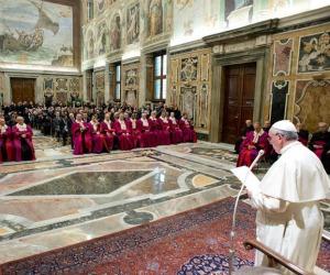 Il Papa ha detto no alle confusioni, non alle unioni civili