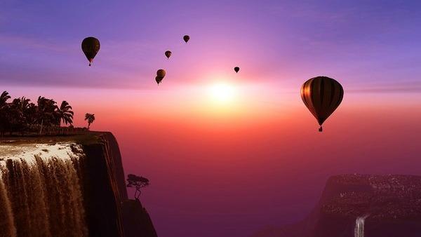 Lunedì 22 febbraio - Solo con i nostri amori, arriveremo in cielo