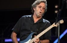 Eric Clapton: Nell'ora più buia della disperazione c'è solo la Vergine Maria che salva!