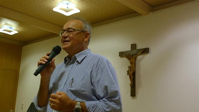 Hubert Liebherr