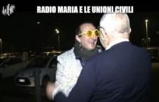 Le Iene smascherate da un video, nessuna aggressione a Radio Maria!