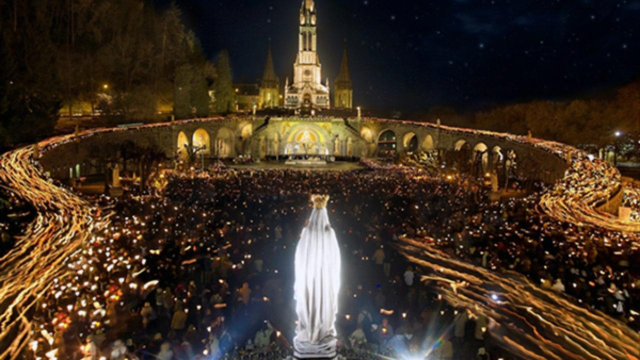 Il grande Messaggio che la Madonna ci ha lasciato a Lourdes