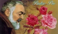 Padre Pio e quell'intenso profumo di santità che anche oggi si espande…. (I parte)