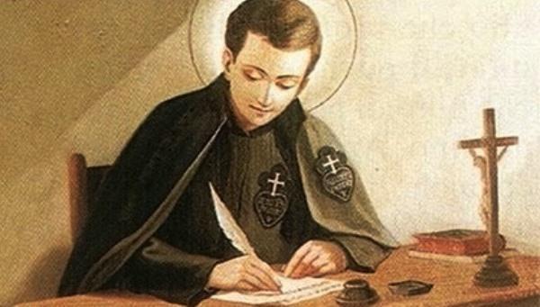 San Gabriele dell'Addolorata-