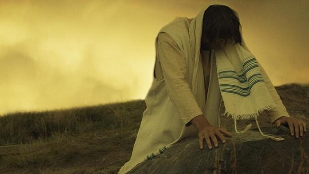 Vangelo 14 Febbraio Ges 249 Fu Guidato Dallo Spirito Nel