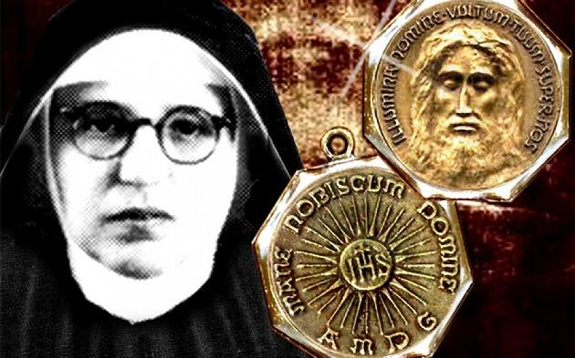 Madre Pierina De Micheli