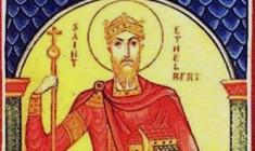 Sant' Etelberto