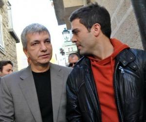 Il figlio di Nichi Vendola: Tobia Antonio c'è, Dio cos' avrà detto?