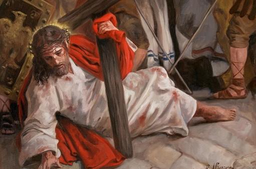 Le grazie importanti promesse da Gesù stesso, ai devoti della via crucis (puoi farla proprio oggi!)