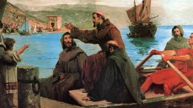 San Francesco e Frati
