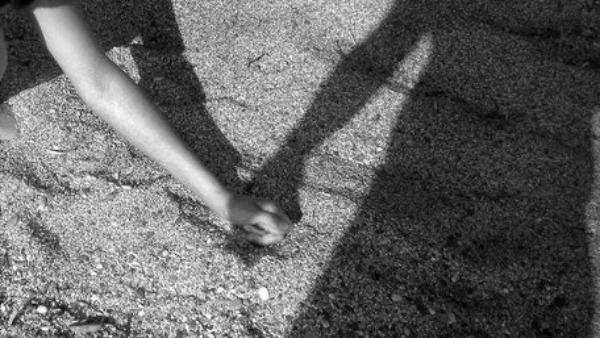 Mercoledì 23 Marzo - Ai tuoi piedi come sempre