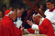 Tre fantastiche meditazioni sul Sabato Santo del…. Cardinale Ratzinger