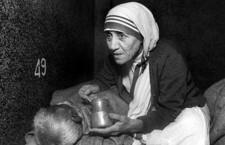 Madre Teresa, la 'patrona' di chi ha bisogno della misericordia di Dio