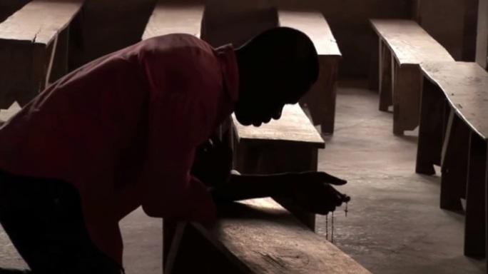 Chiesa Africa