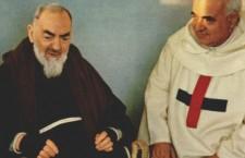 Quella notte in cui Padre Pio coinvolse Dio nella guarigione di un ateo malato di tumore