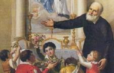 San Filippo Neri ci racconta la vera bellezza della Gioia cristiana