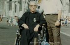 L'esorcista Padre Candido e il suo amore per la Madonna