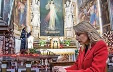 Il segreto di Antonella: 'Così la Divina Misericordia mi ha cambiato la vita'
