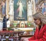 Antonella si libera di un segreto: 'Così la Divina Misericordia mi ha cambiato la vita'