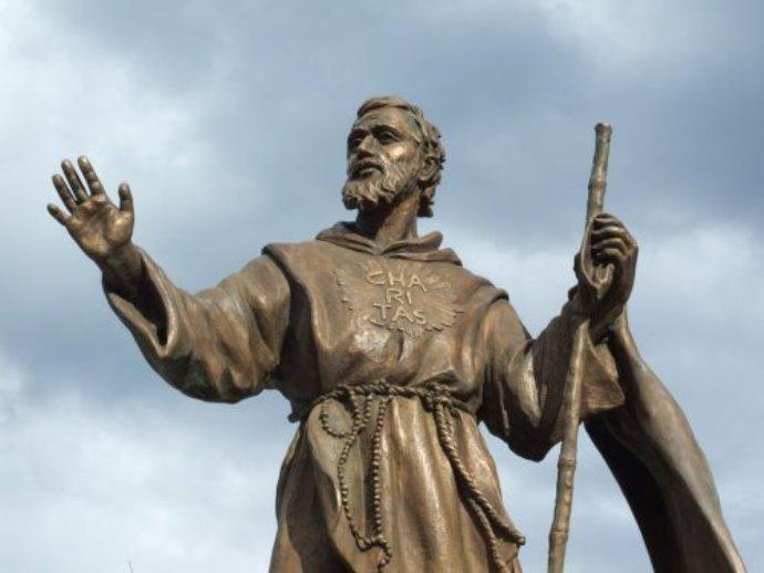 San Francesco di Paola [Rocco De Vita]