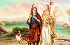 Potente preghiera a San Raffaele Arcangelo, da recitare adesso per la guarigione spirituale
