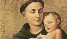 I Tredici Martedì a Sant'Antonio da Padova – 10 S. Antonio modello di preghiera