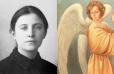 Rileggiamo insieme la stupenda conversazione tra Santa Gemma Galgani e il suo angelo custode