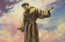 I Tredici Martedì di Sant'Antonio da Padova: 3 – S. Antonio modello di amore verso Dio