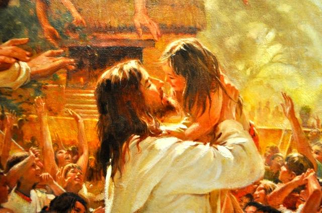 jesus-christ-child-nephite-america-walter-rane (1)